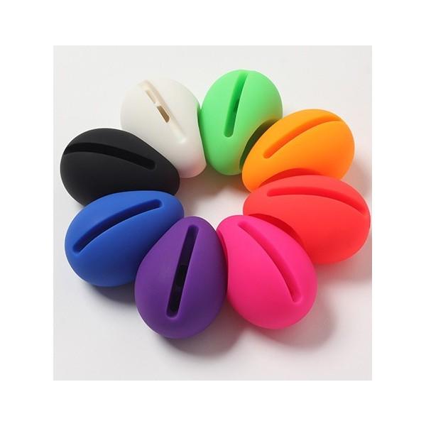 Oeuf Amplificateur de son  iPhone 6 - Violet