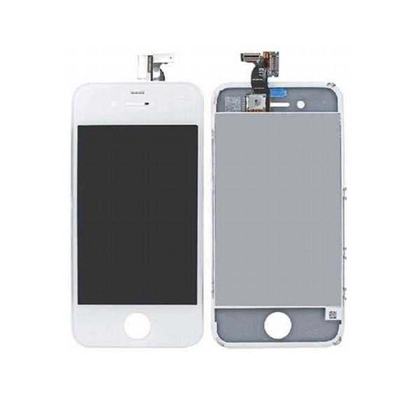 Afficheur + Écran tactile iPhone 4S Original - Blanc