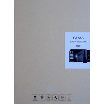 "Film Protection verre trempé 0.33mm, iPad Pro/Air 9.7"""