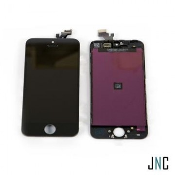 Afficheur + Écran tactile iPhone 5  Compatible - Noir