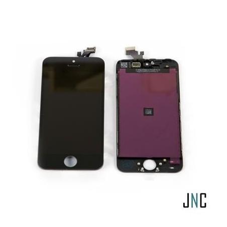 Afficheur Ecran Tactile Iphone 5 Compatible Noir