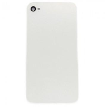 Capot Arrière iPhone 4 - Blanc